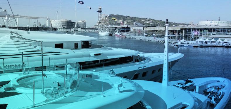 España, el paraíso en inversiones para extranjeros.