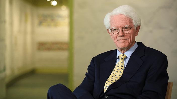 Los consejos de Peter Lynch para invertir y ganar millones