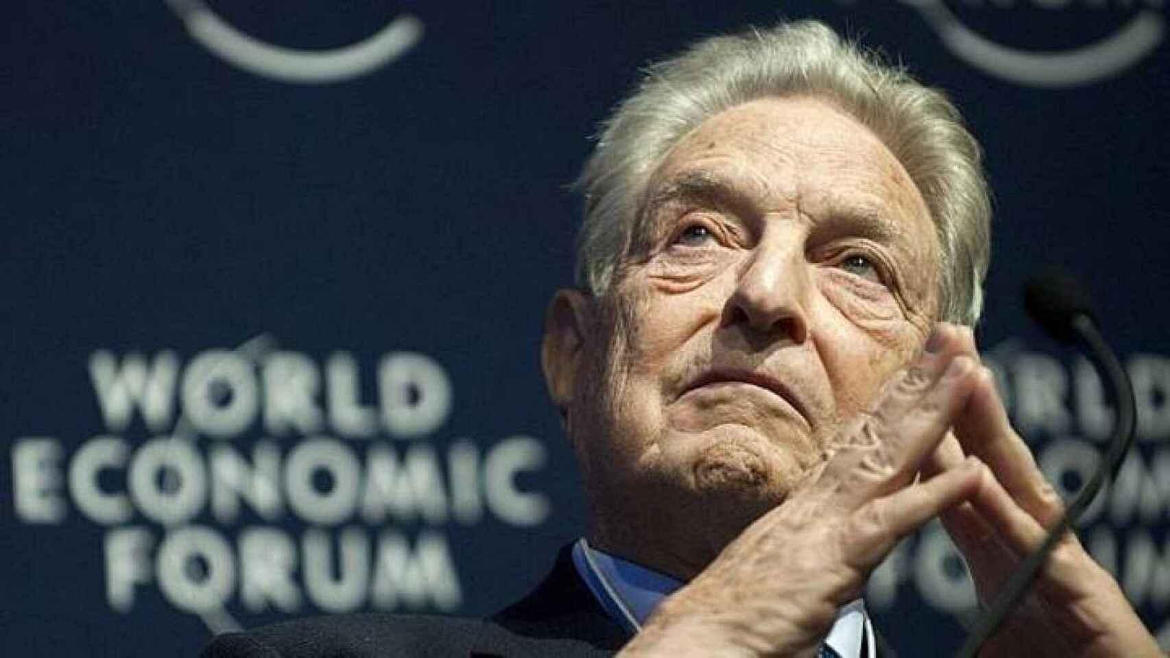 Las controversiales estrategias de inversión de George Soros